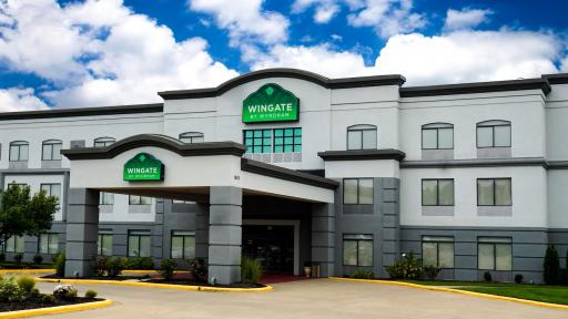 Last Minute Discount at Wingate By Wyndham Columbia
