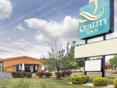 Quality Inn Fredericksburg