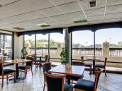Quality Inn Troutville