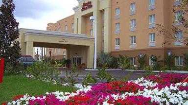 Hampton Inn & Suites Fort Pierce