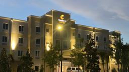 Comfort Suites Daytona International Speedway