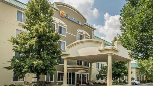Comfort Inn North Polaris Columbus