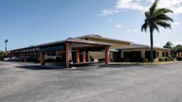 Americas Best Value Inn Fort Pierce