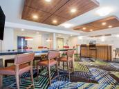 Holiday Inn Express & Suites Albany Airport Wolf Road