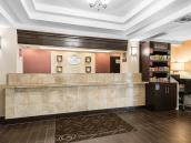 Comfort Suites Jacksonville