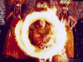 Master Hosts Inns Tiki Resort