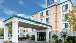 Comfort Inn & Suites Chattanooga