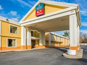 Quality Inn Hagerstown