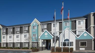 Microtel Inn & Suites by Wyndham Florence
