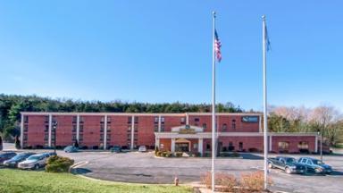 Quality Inn & Suites Lexington, VA
