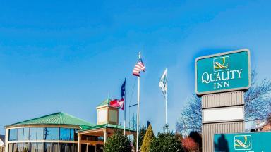Quality Inn Hillsville