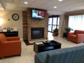 Holiday Inn Express Wilkes Barre East