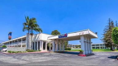 Motel 6 of Claremont