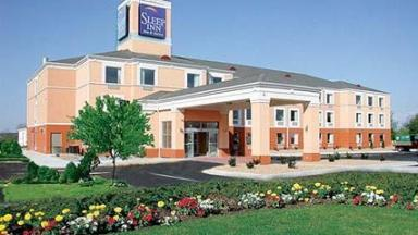 Sleep Inn Dublin