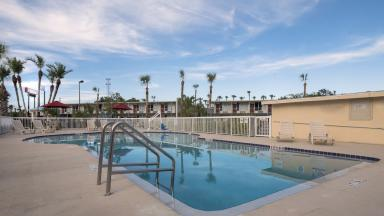 Extended Stay Ormond Beach