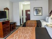 Comfort Inn Smithfield