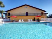 Americas Best Value Inn Saint Augustine