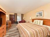 Americas Best Value Inn Saint Augustine