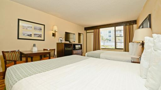 Last Minute Discount at Daytona Beach Shores Hotel | HotelCoupons com
