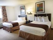 Americas Best Value Inn New Paltz