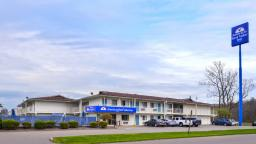 Americas Best Value Inn New Philadelphia Dover