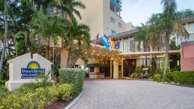 Days Inn Hotel Sunny Isles Beach
