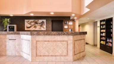 Best Western Executive Inn & Suites