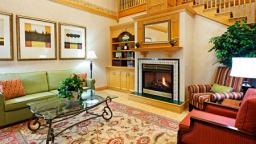 Country Inn & Suites Harrisburg Northeast Hershey