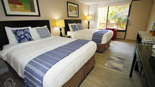 Banyan Hotel & MicroSuites