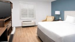 Woodspring Suites International Drive