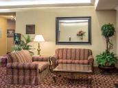 Comfort Inn Splash Harbor Bellville