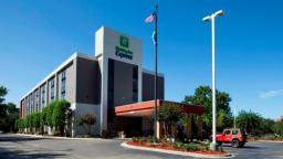 Holiday Inn Express Tallahassee I-10 E