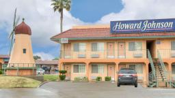 Howard Johnson Express Ceres