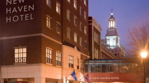 New Haven Hotel