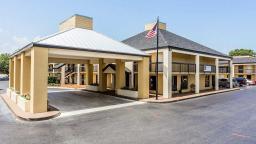 Quality Inn Mount Pleasant