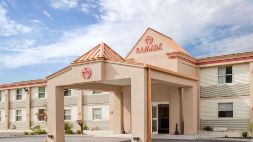 Ramada inn discounts