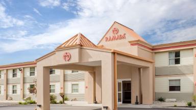 Ramada Inn Angola