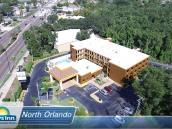 Days Inn North Orlando Casselberry