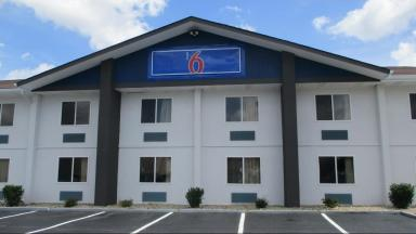 Motel 6 Chattanooga Airport