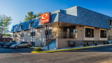 Econo Lodge Milldale