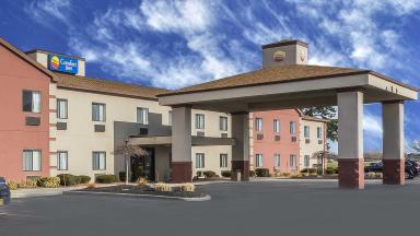Fairbridge Inn & Suites Batavia