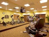 Holiday Inn Express & Suites Chaffee-Jacksonville West