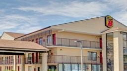 Super 8 Motel Fredericksburg