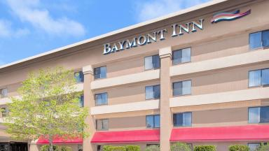 Baymont Inn Flint