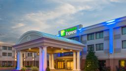 Holiday Inn Express Bensalem