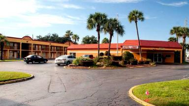 Scottish Inn Jacksonville