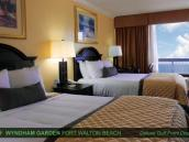 Wyndham Garden Fort Walton Beach - Destin FL