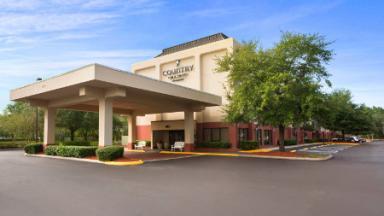 Country Inn & Suites Jacksonville I-95 S