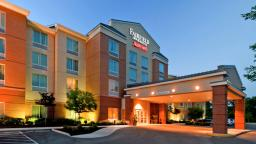 Fairfield Inn & Suites Wilmington