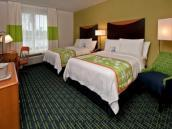 Fairfield Inn & Suites Wilmington